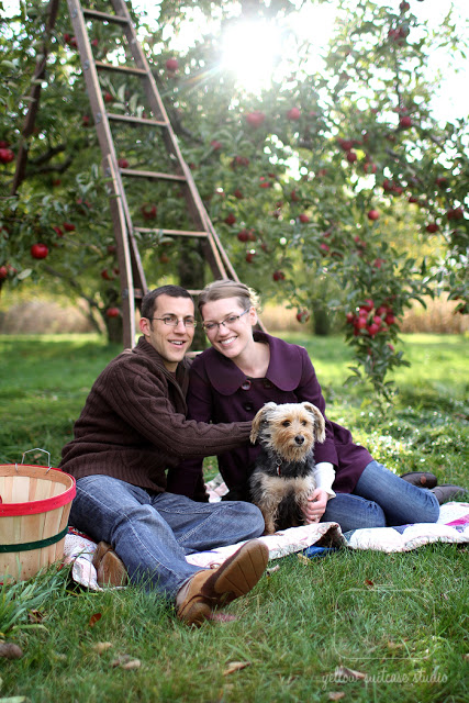 Apple Orchard and Barn Photo Shoot - Fort Atkinson, WI ...